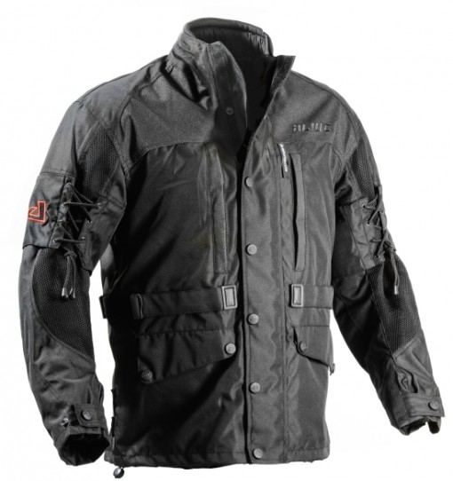 Restless jacket