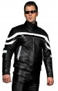 Titan Leather Jacket