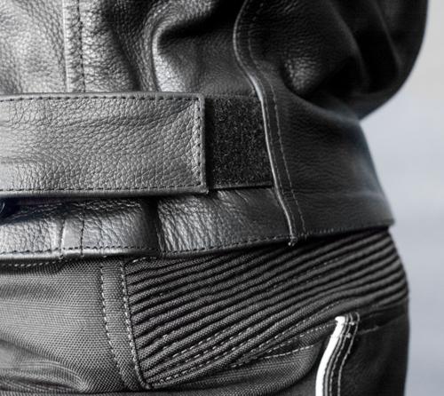 alive force jacket 2