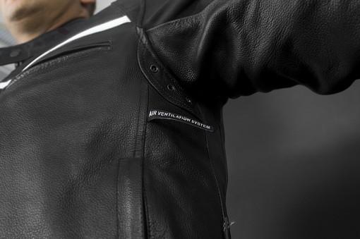 alive force jacket 3