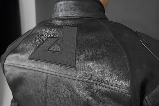 alive force jacket 5