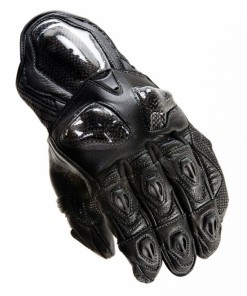 Falcon Xtech Motorbike Short Gloves