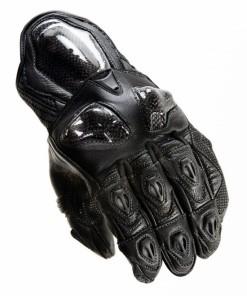 Falcon Xtech Motorbike Short Gloves