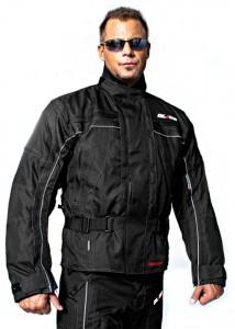 Maximu Jacket