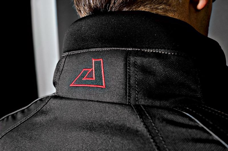Alive Black Panther Jacket The Holy International