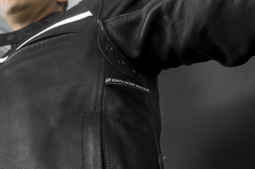 alive force jacket 3