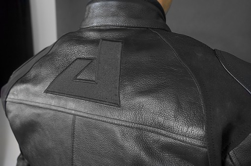 alive force jacket 5